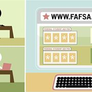 Watch out for FAFSA Scams!